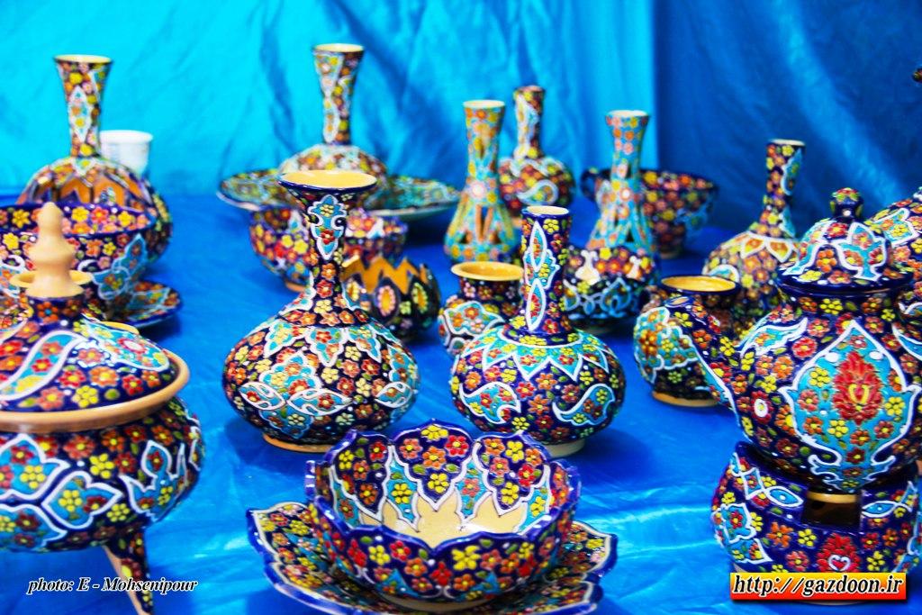 جشنواره فرهنگ عشایر و اقوام ایران زمین در یاسوج